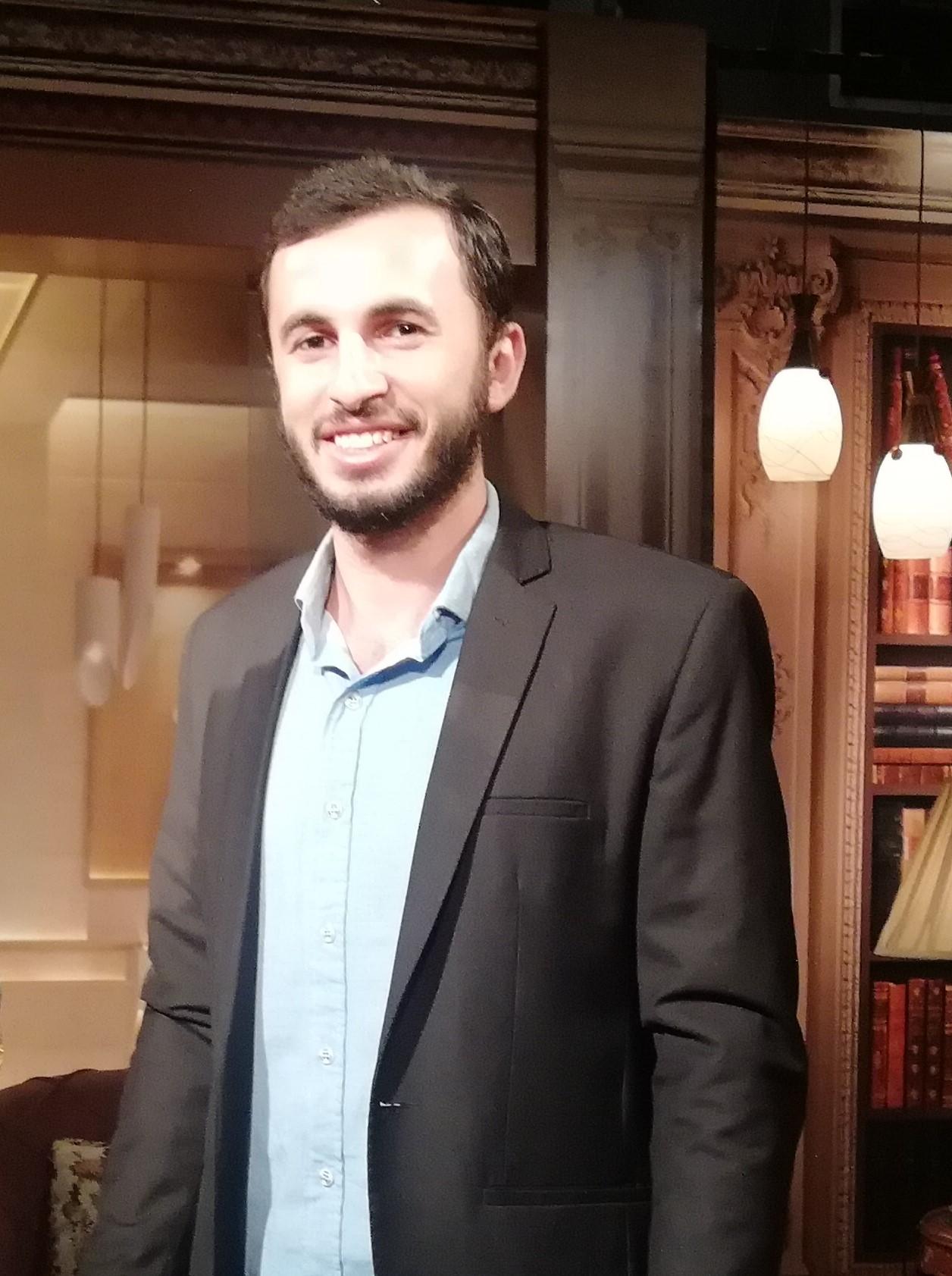 Ahmed Ramadan  avatar