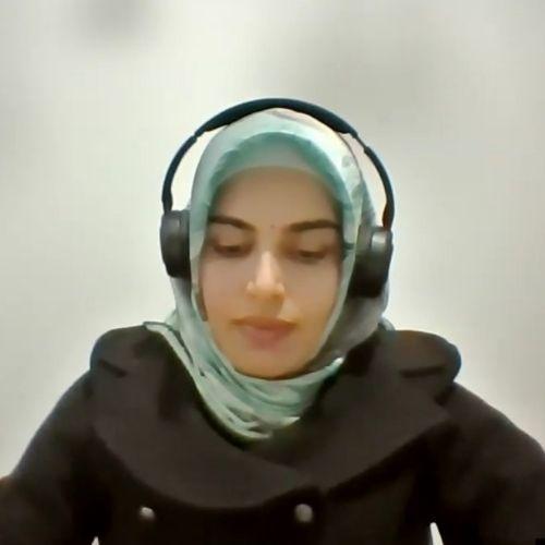 Maryam Zohair avatar