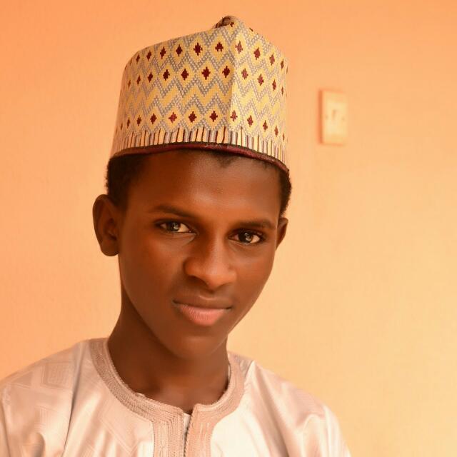Muhammad Habibu Abdullahi avatar