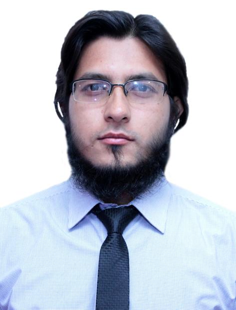 Hafiz Muhammad Ahsan Burhan avatar