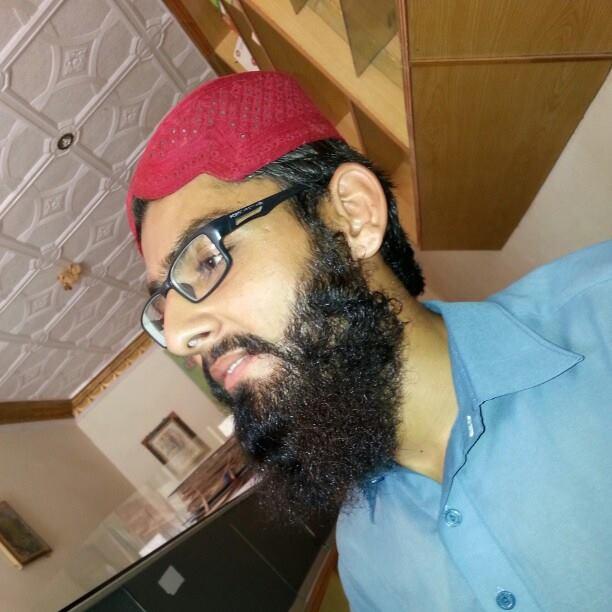 Atta Ul Mustafa Hashmi avatar
