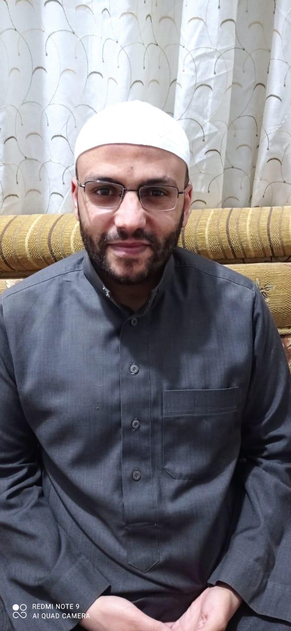 Mohammed Mohamoud Elmarakby avatar