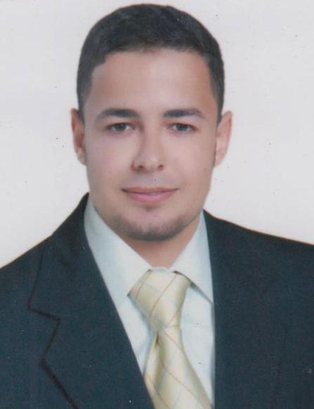 Ebrahim Atef avatar