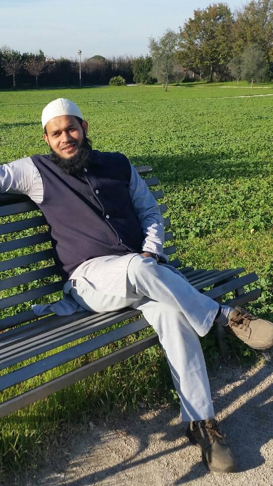 Abu Abdullah Al Azhary avatar