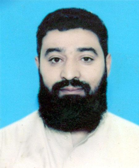 Qari sher afzal avatar