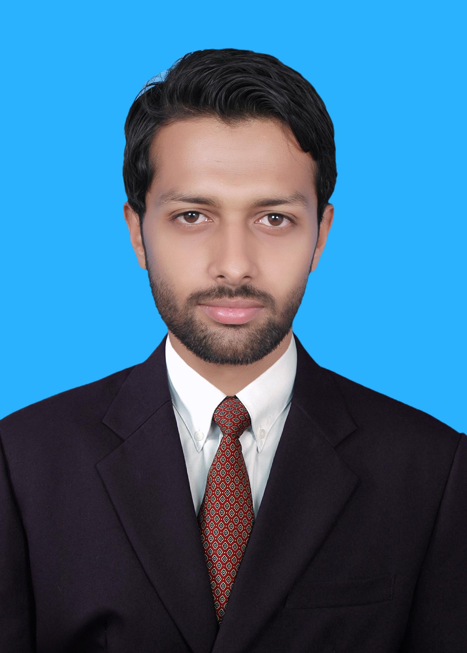 Hamd avatar