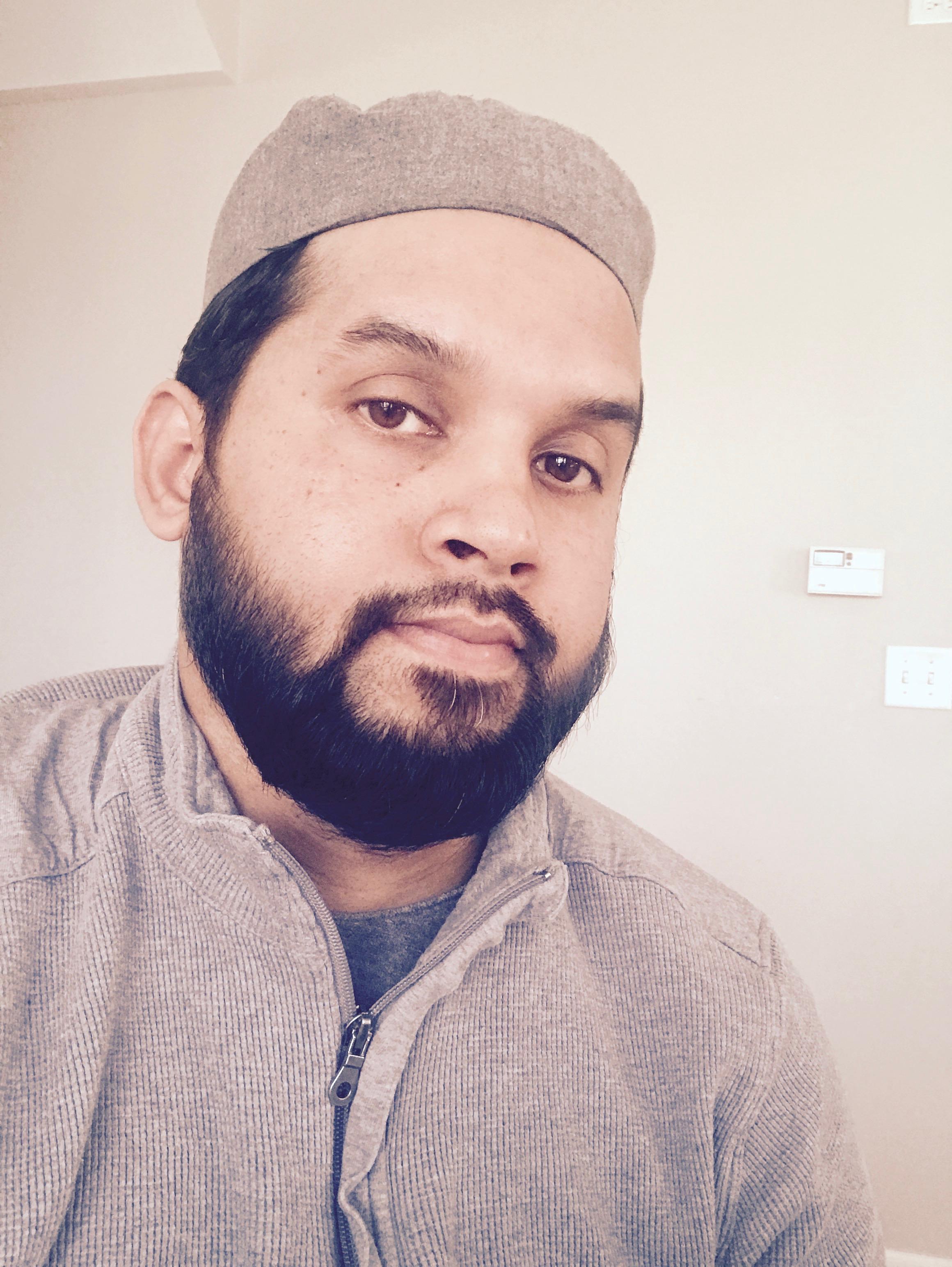 Ahmad Mohammad Mohiuddin avatar