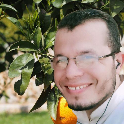Belal Badawy avatar