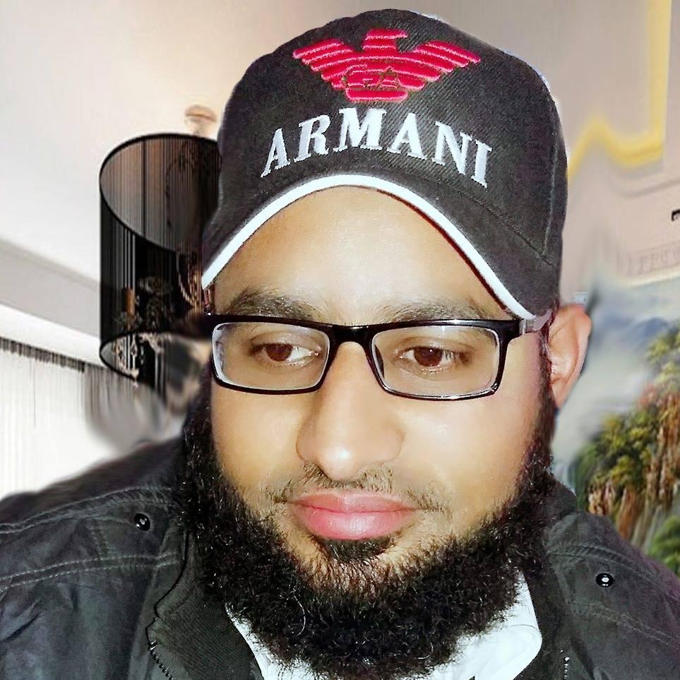 Hafiz Muhammad Khurram avatar