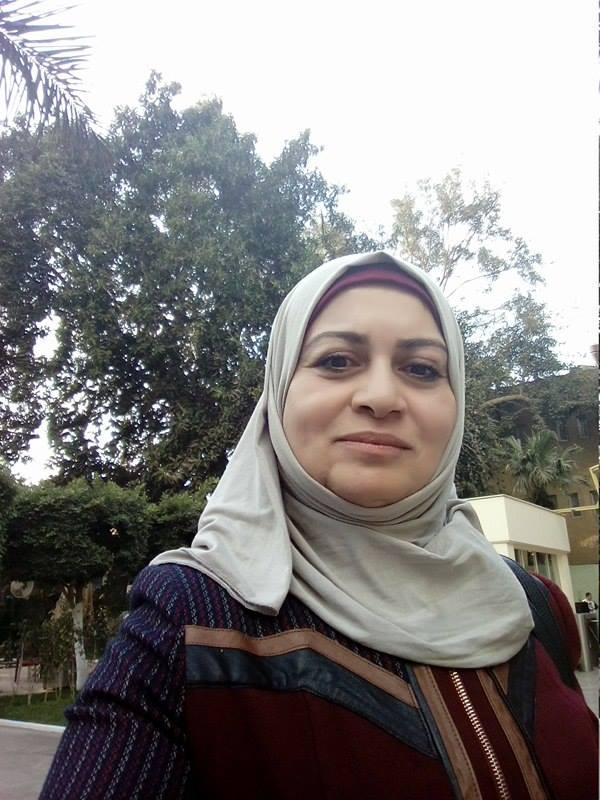 Hayat al-refa'e avatar