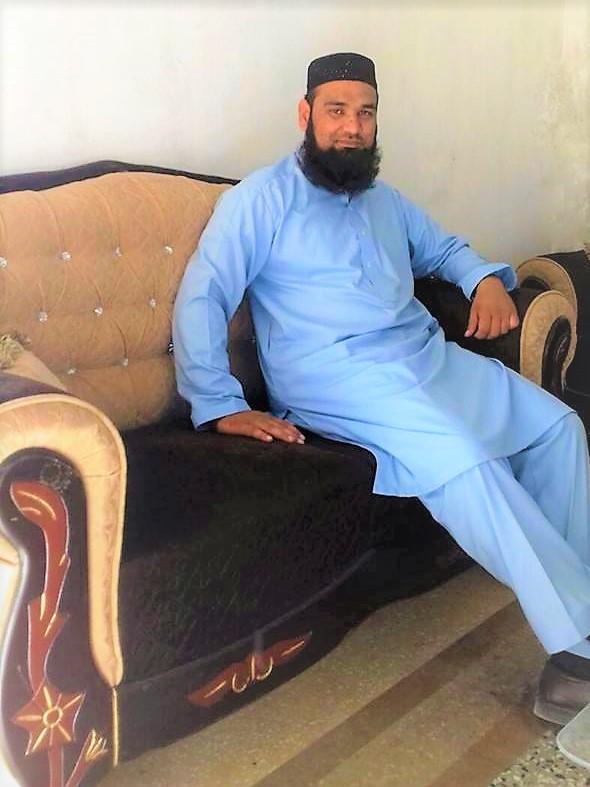 Majid salim  avatar