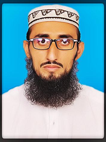 Qari Saeed Ahmad avatar