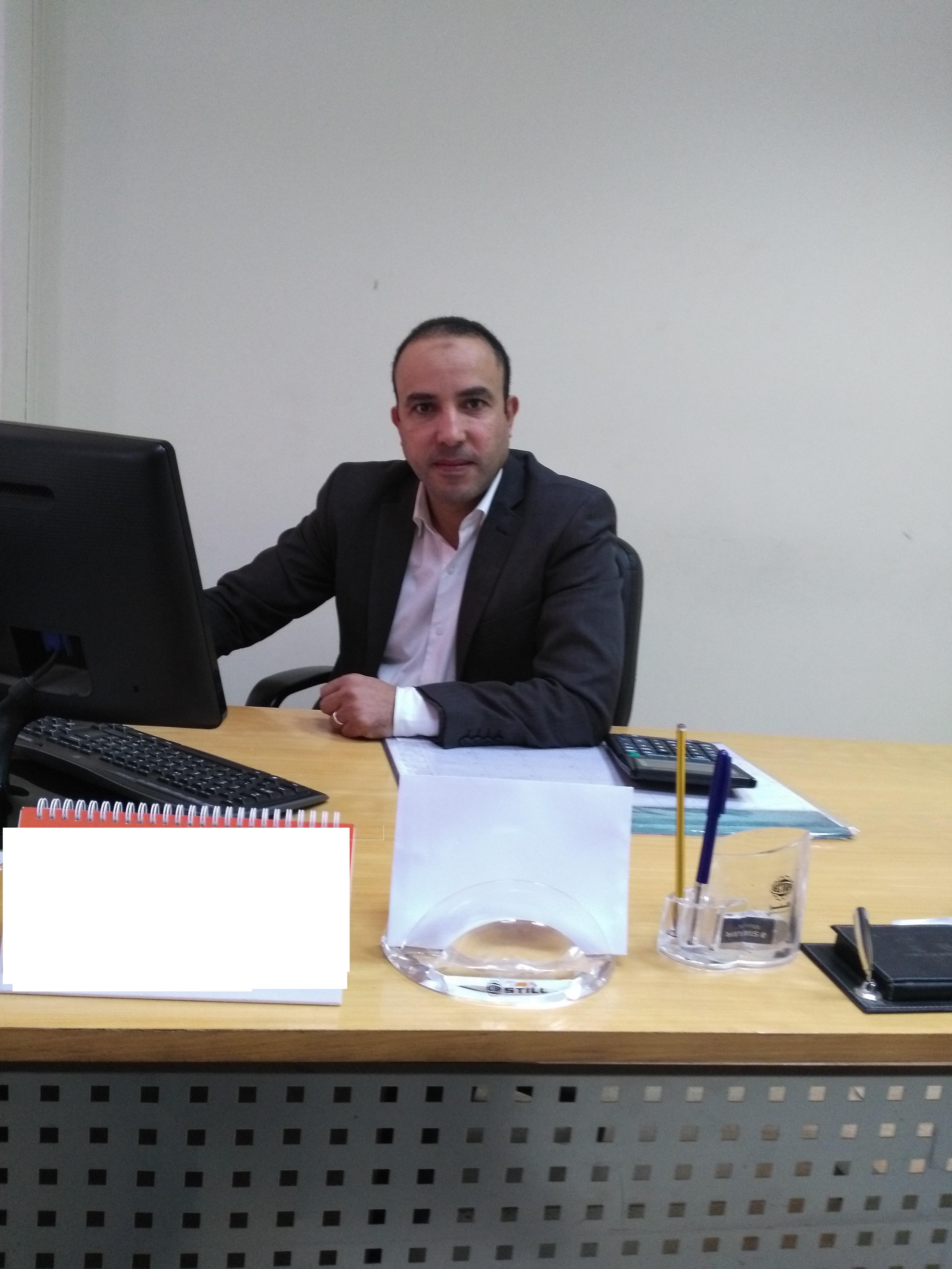 Hany Abdelgawad  avatar