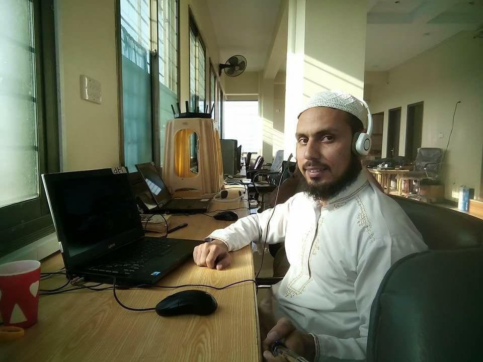 Mohammad Umar avatar