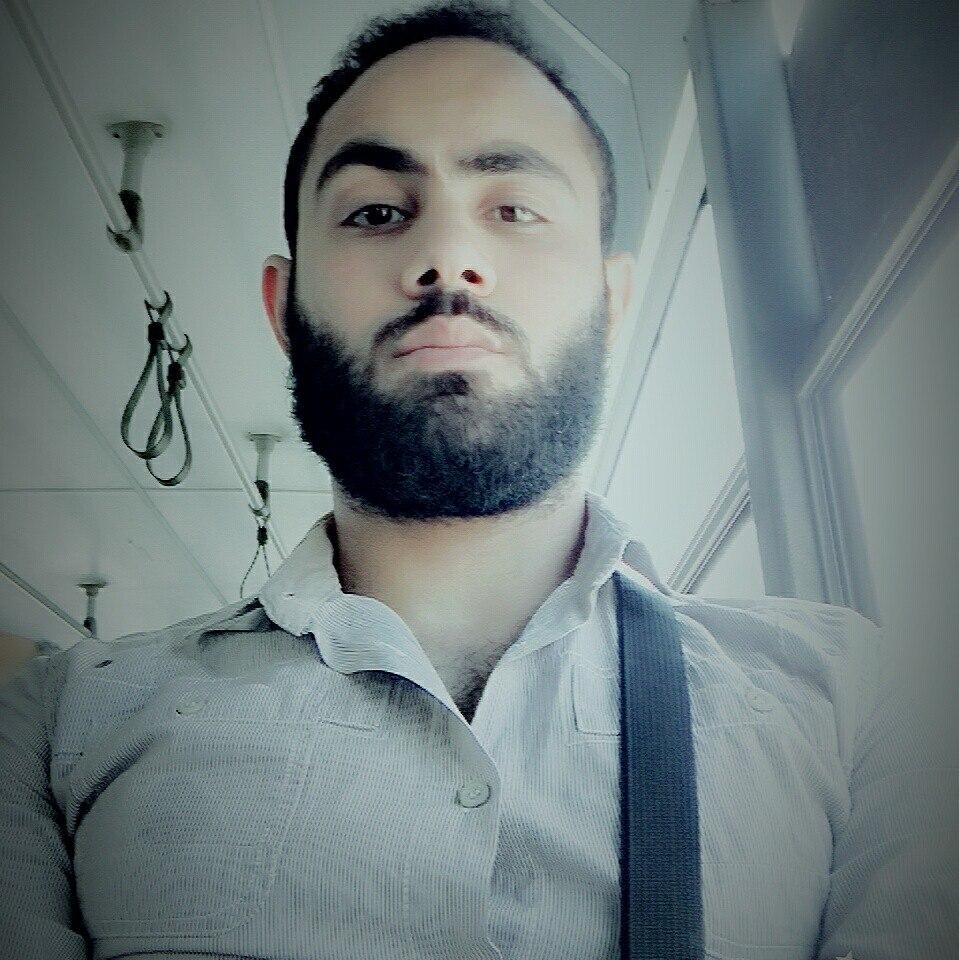 Ahmed Rabea avatar