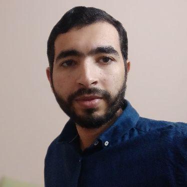 Muhammad Magdy avatar