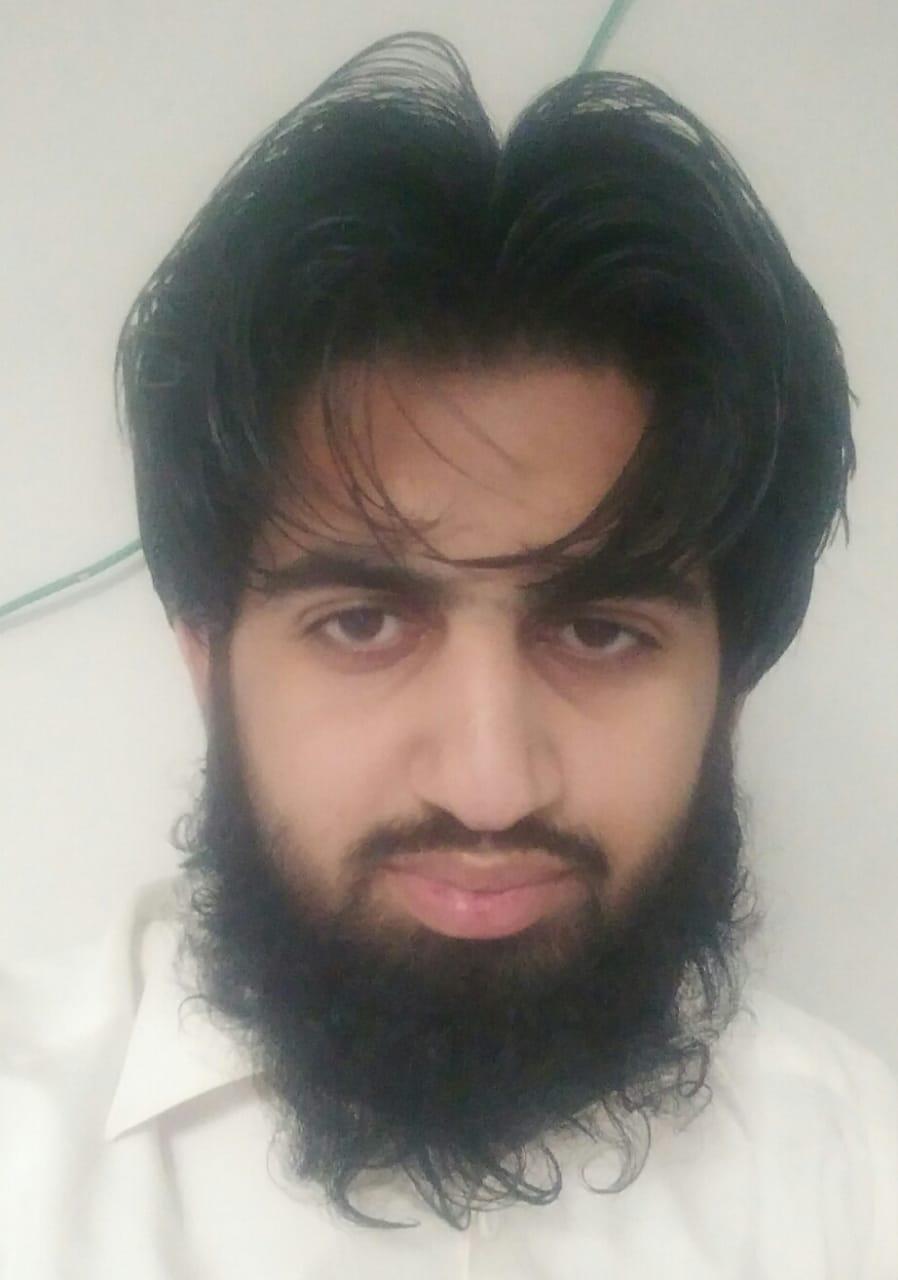 Bilal Hafiz avatar