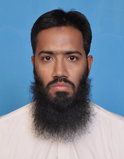 Muhammad Ehsanullah Sajjad avatar