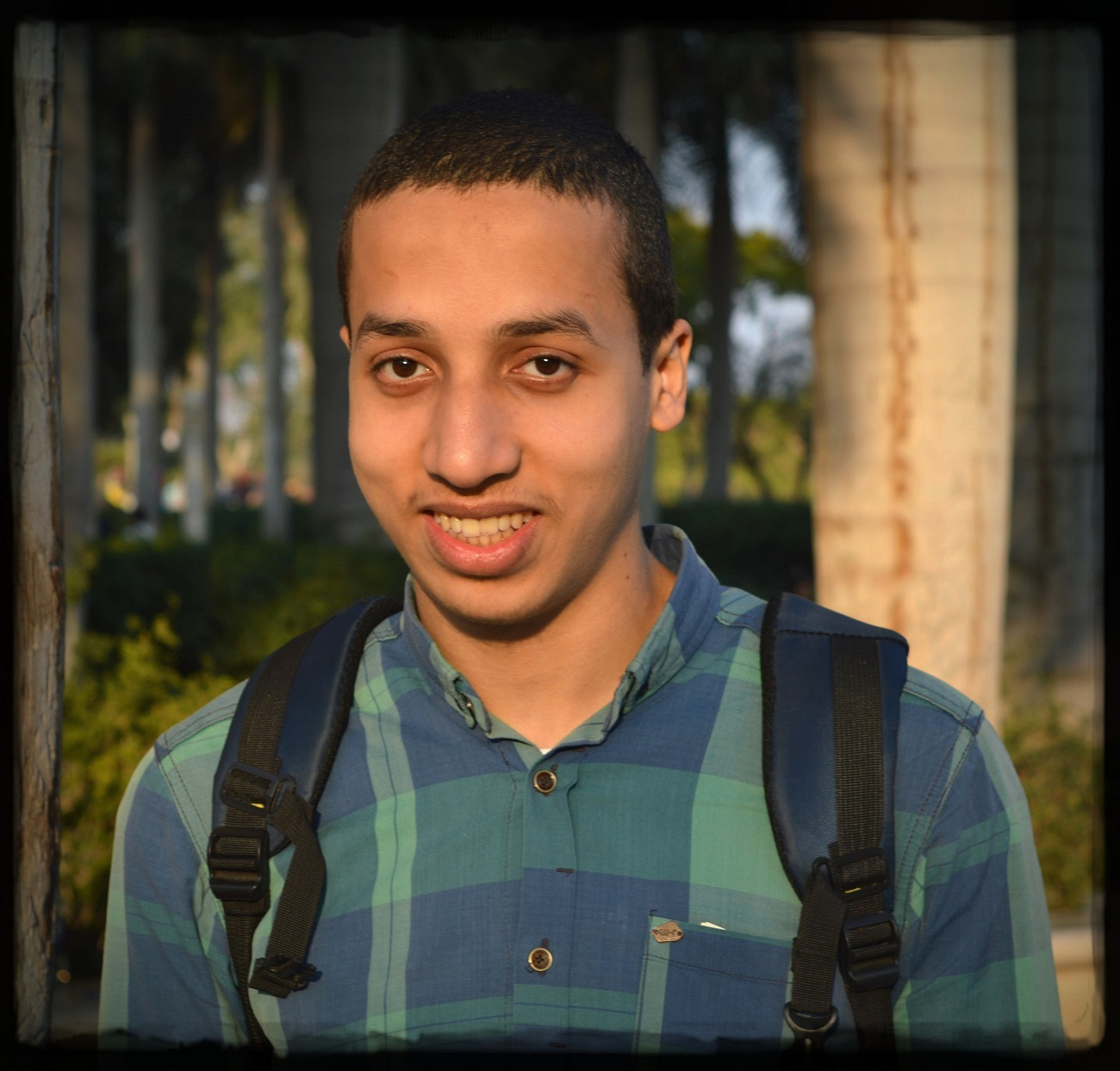Abubakr Ghoniem avatar