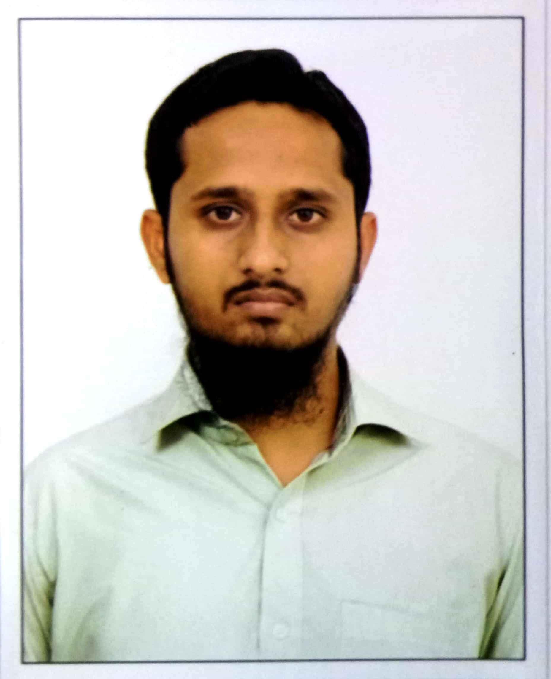 Mohammed Qasim Sirsi avatar