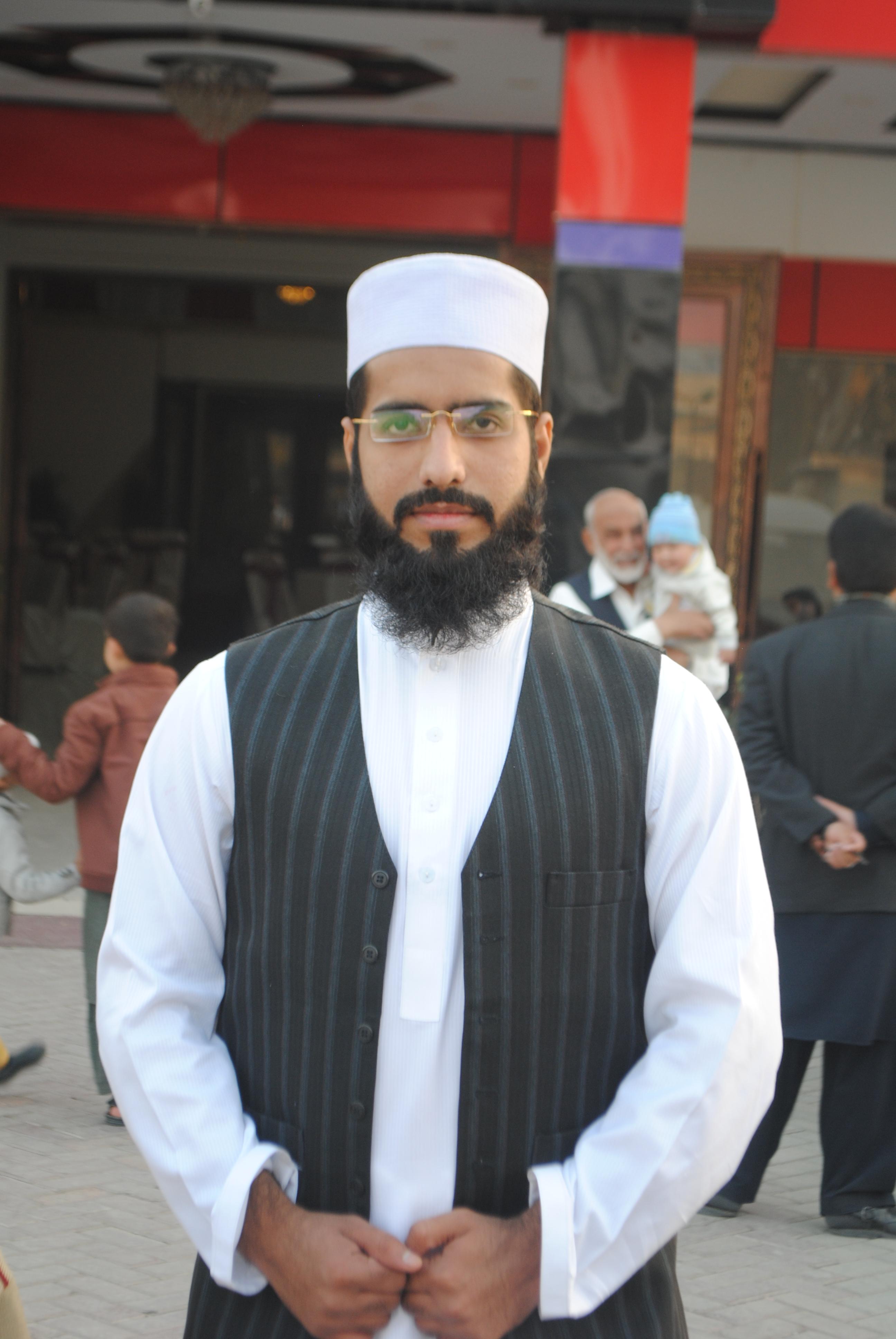 Muhammad Urwa Usman avatar
