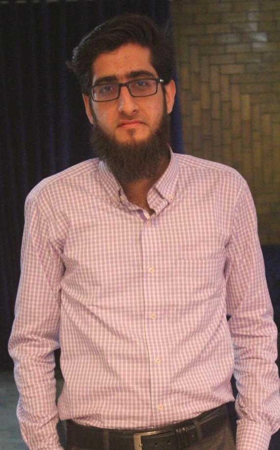 Hafiz Muhammad Salman avatar