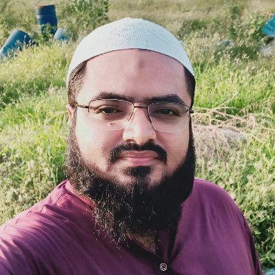 Hafiz Ubaid Abdul Razzak avatar