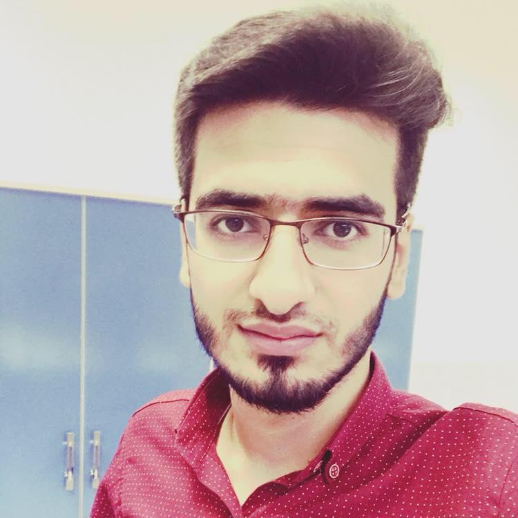Radhwan avatar