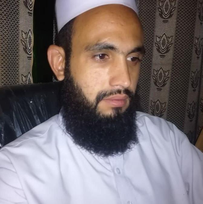 M Imran Abbasi avatar