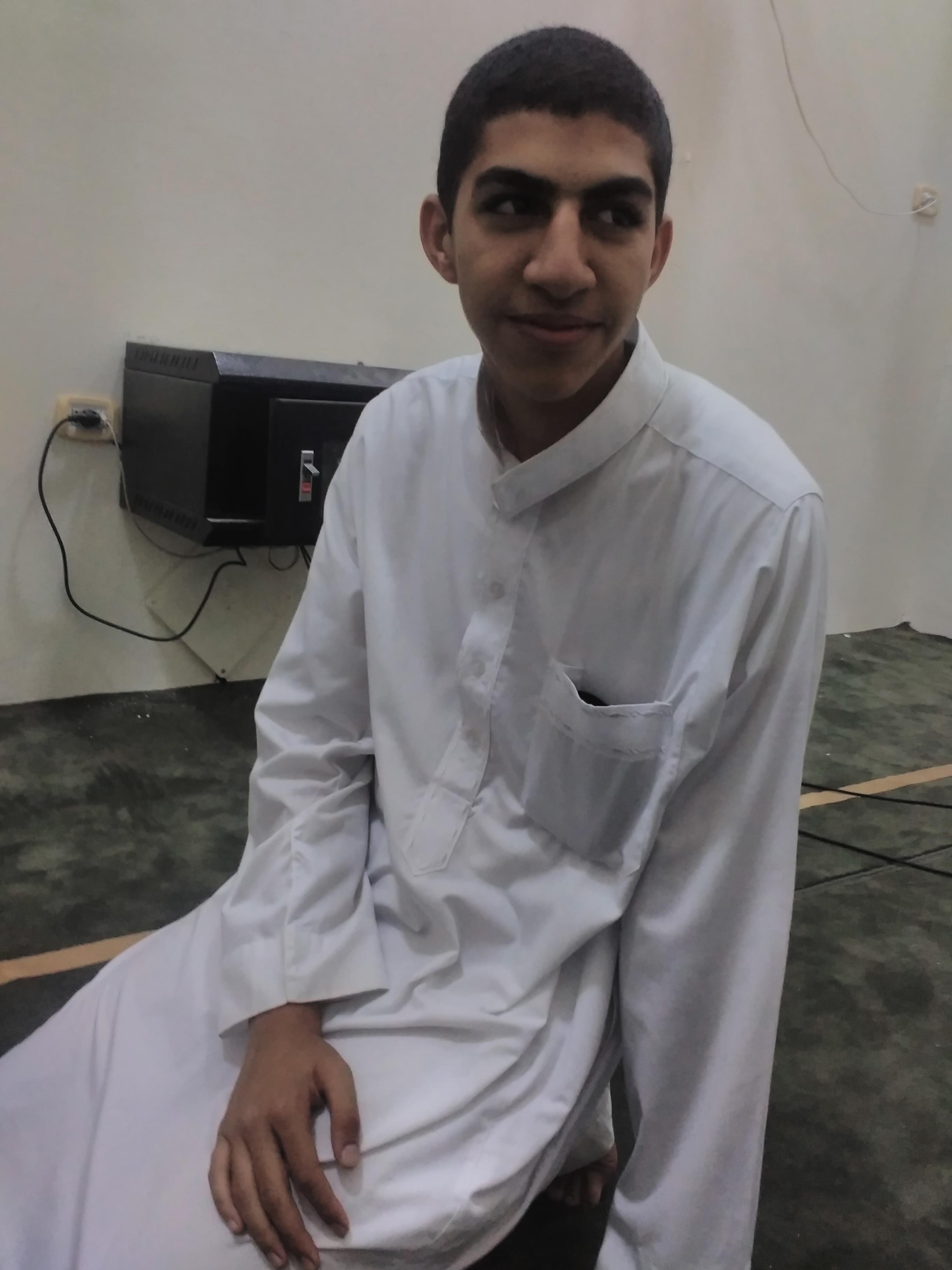 Ahmed Emera avatar