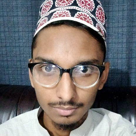 Hafiz Daniyal Saeed avatar
