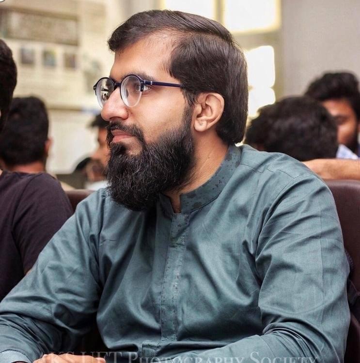 Abdul Wahab Bashir avatar