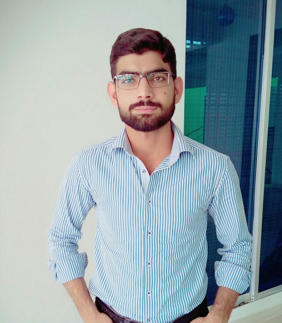 Nabeel ur Rahman avatar
