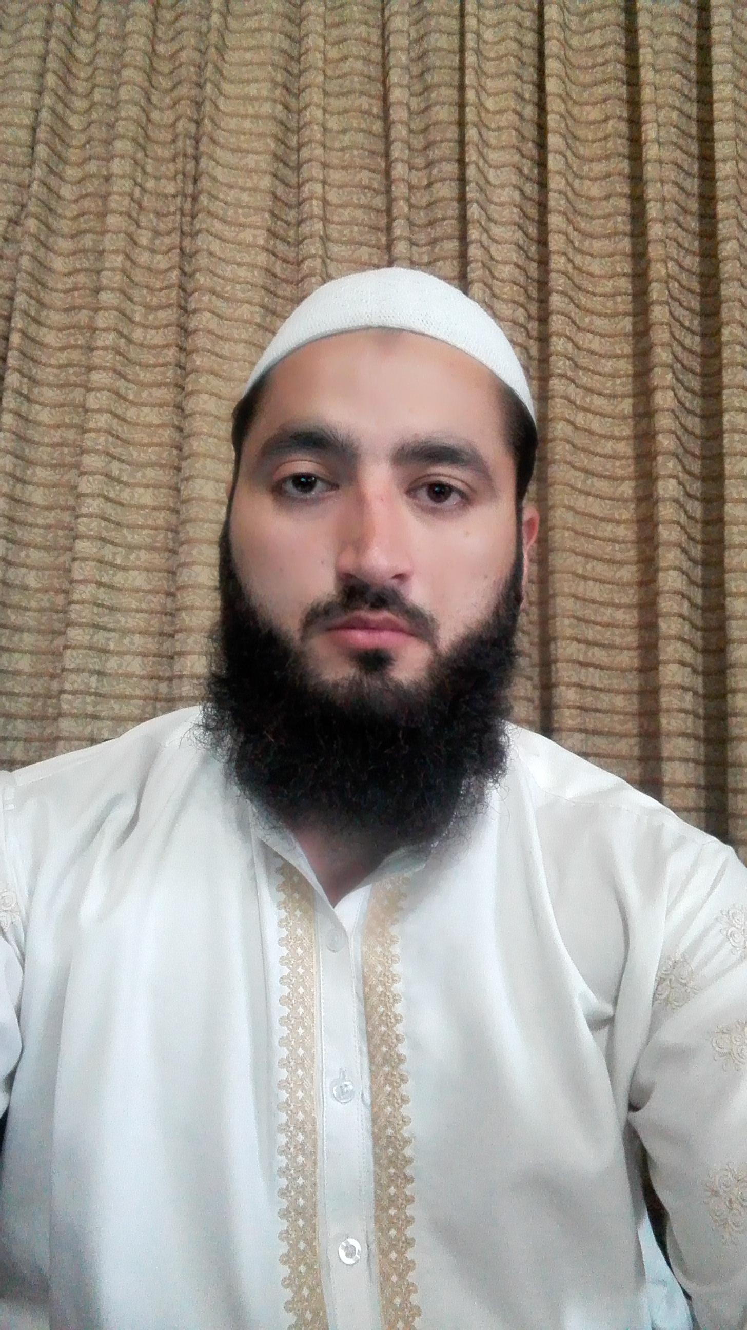 Hafiz Amir avatar
