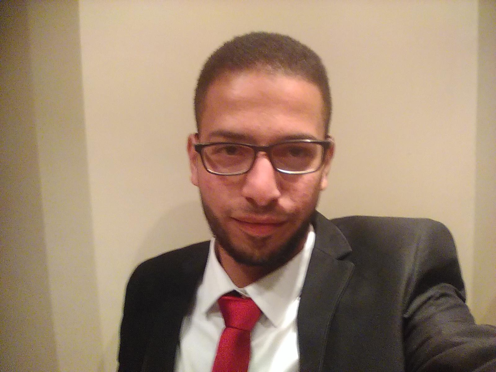 Mahmoud saad avatar
