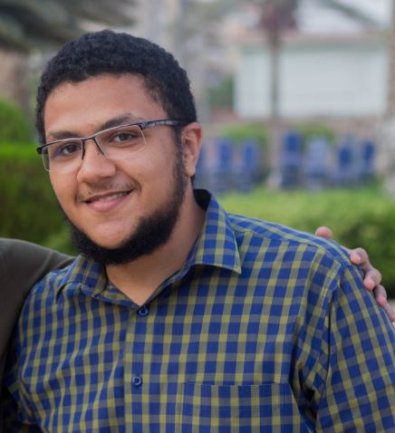Mohamed Emad avatar