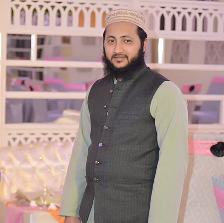 Hamza Ali avatar