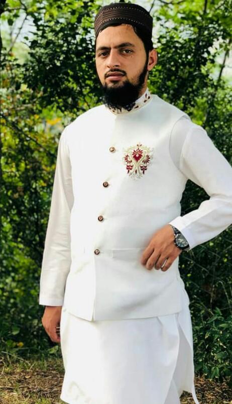 Abdul Basit  avatar