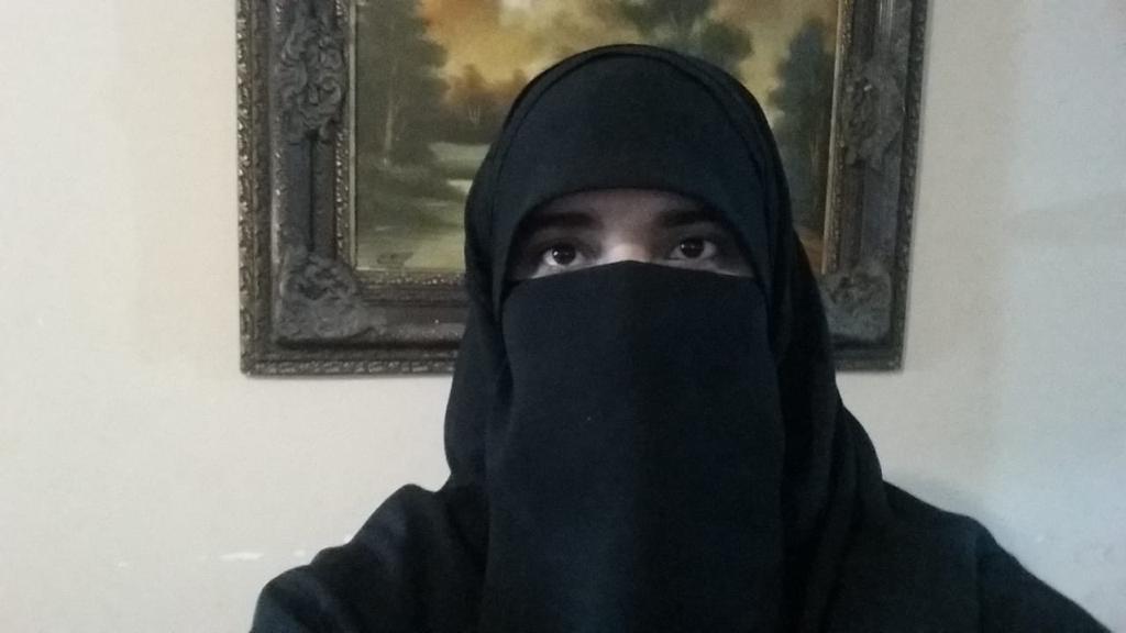 Aisha Farid  avatar