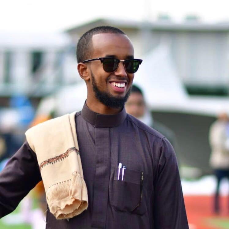 Yahya Abdi Hadi avatar