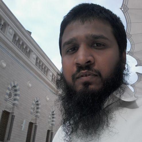 Rizwan avatar