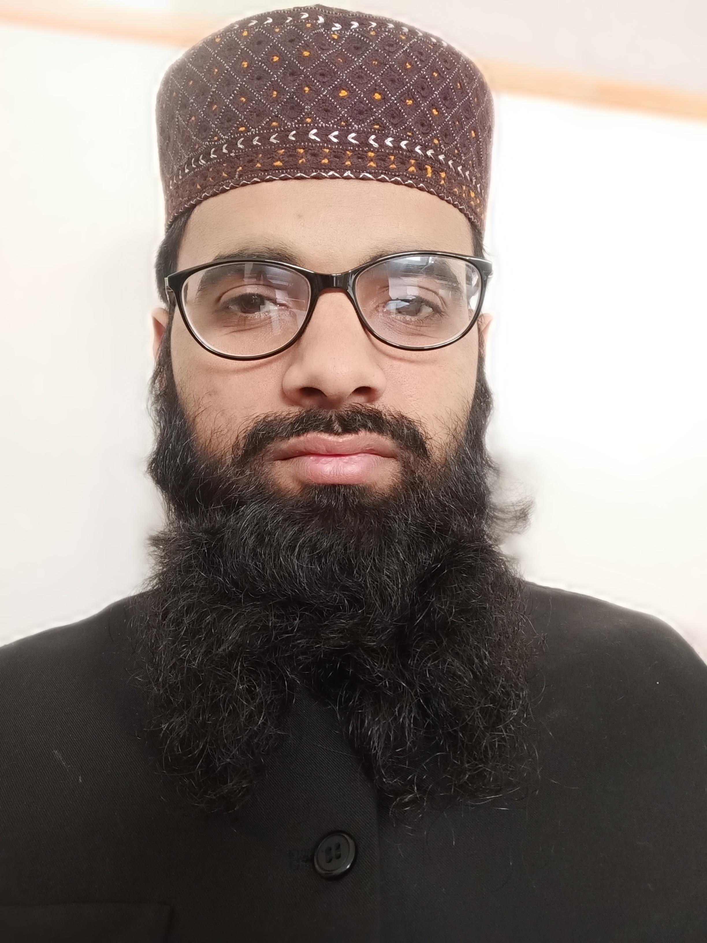 Qari Inaam ur rehman avatar