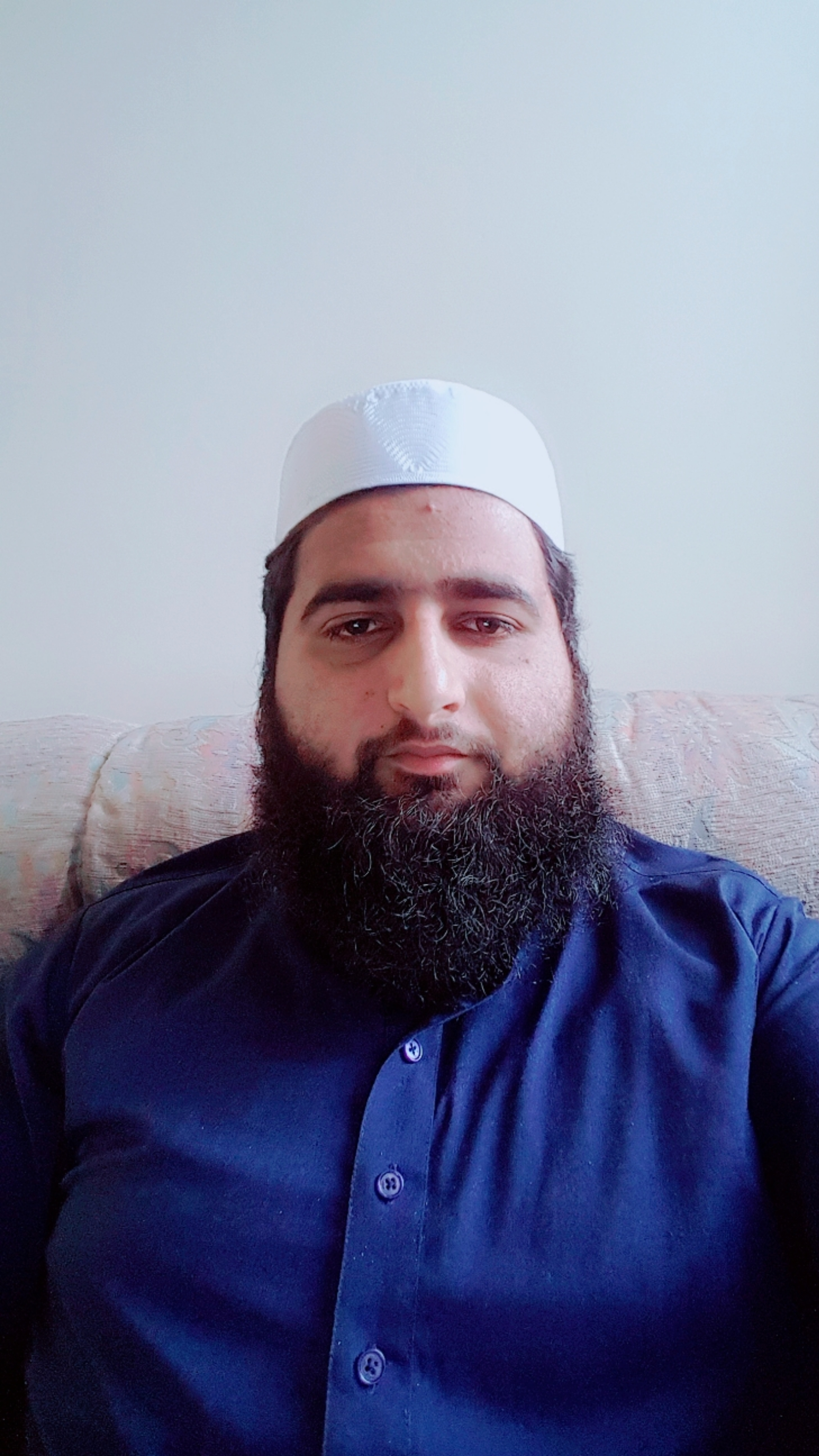 Arsalan Shabbir  avatar