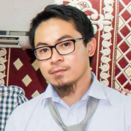 Alfie Salvador Banggala avatar