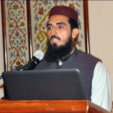 Muhammad Umar Farooq avatar