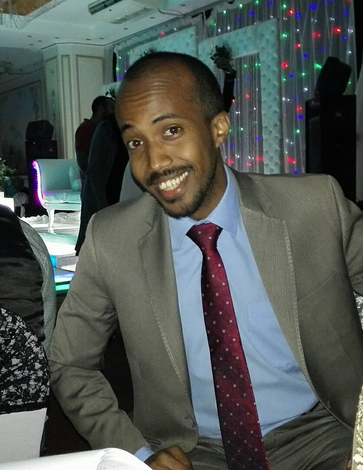 Mohamed Abdulkadir Adam avatar