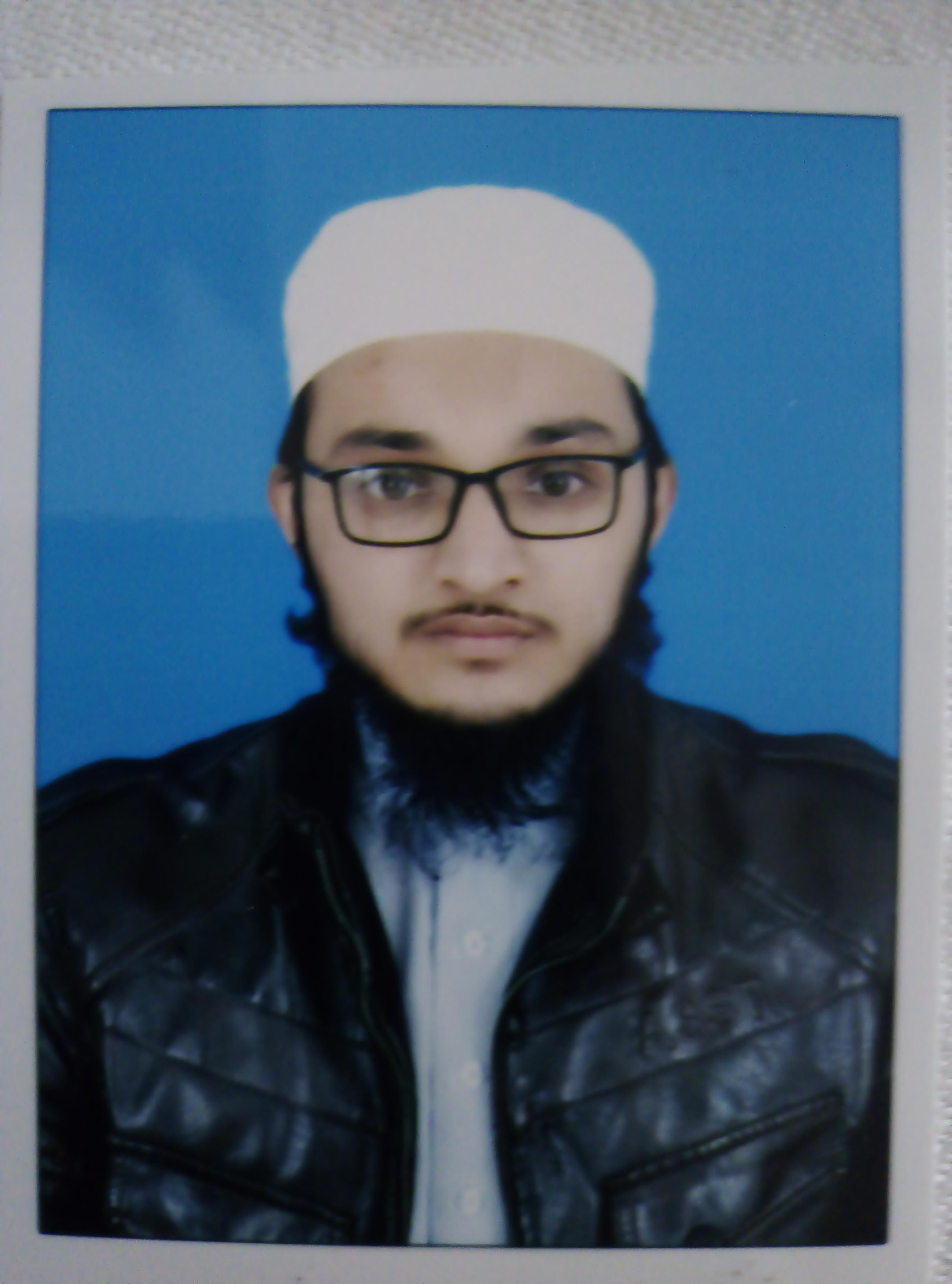 Qari Waqas younis avatar