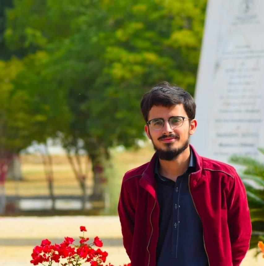 M Sufyan Bin Rehan avatar
