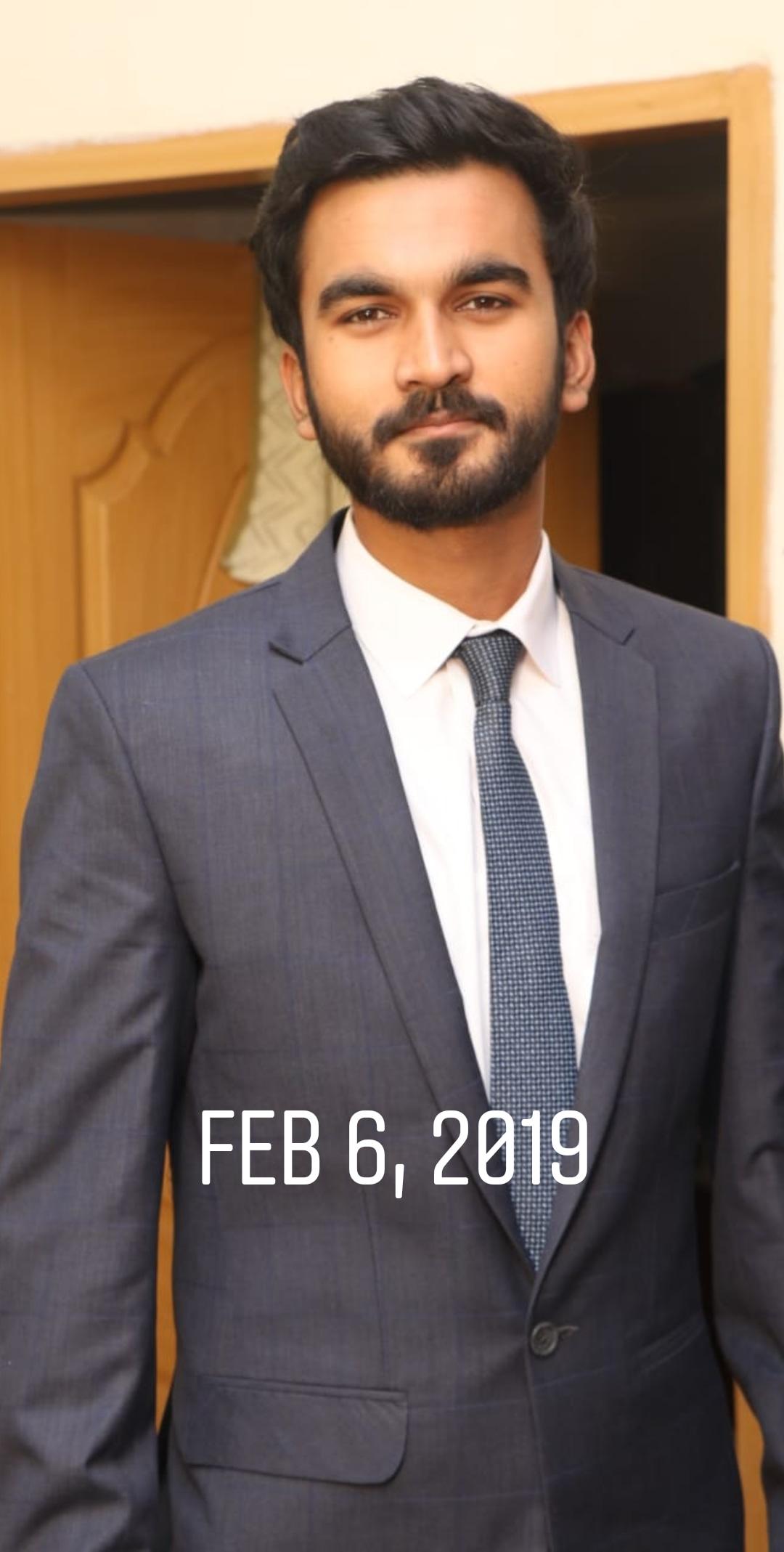 Asad khalil avatar