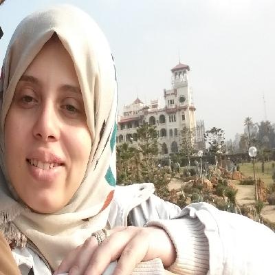 Asmaa avatar